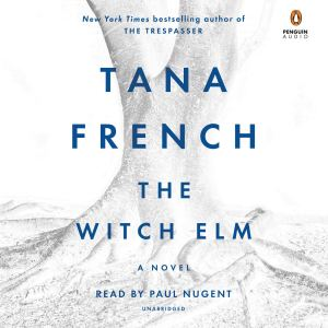 Cover image of The Witch Elm book